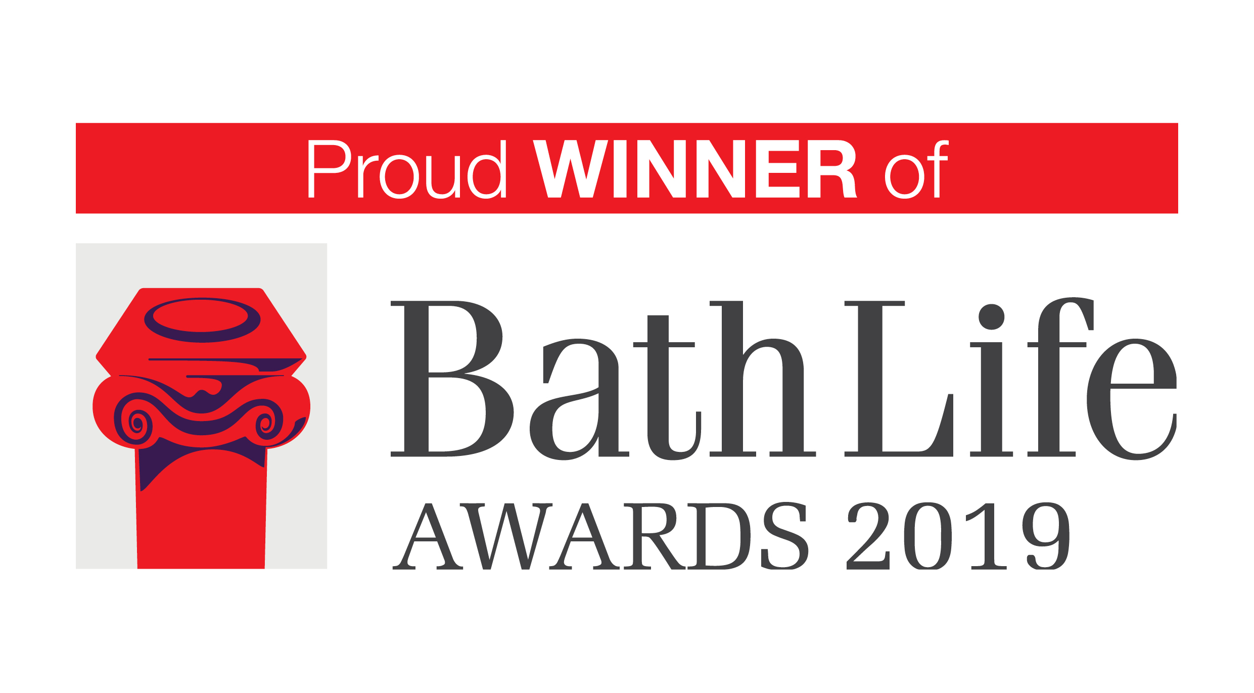 Bath Life Awards Winner 2019